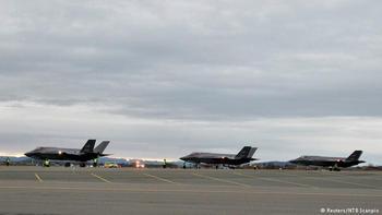 Осло просит США удвоить численность их военного контингента в Норвегии