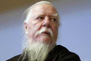В РПЦ заявили, что россияне «закончатся к 2050 году»