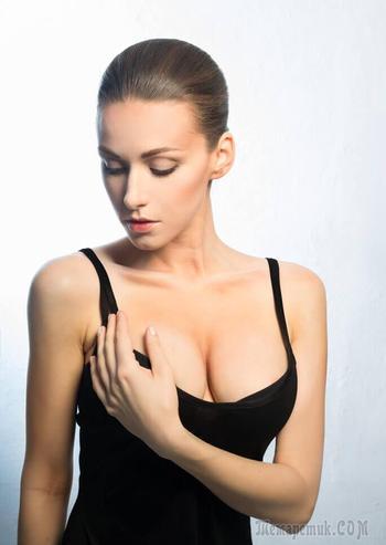 Можно ли увеличить и подтянуть грудь в домашних условиях?