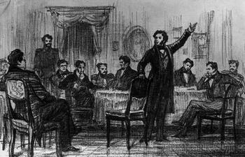 Кого и за что Пушкин называл «радостью», или Настоящая мужская дружба великого писателя
