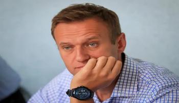 Берлин заставит Навального замолчать