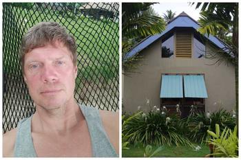 «Какое счастье, что я застрял!»: россиянин рассказал об изоляции на Фиджи
