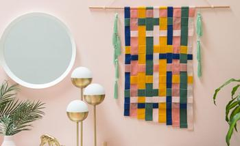 Простые и стильные идеи декора из обычной ленты