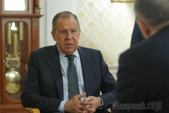 «Мы хотим дружить»: Лавров рассказал о ситуации в Грузии