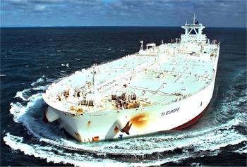 Топ-10 крупнейших морских судов мира