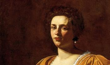 Первая феминистка. История жизни Артемизии Джентилески через призму ее картин