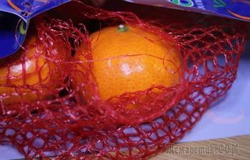 7 причин не выбрасывать сетку от фруктов и овощей в мусорку, а найти ей применение дома