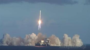 Порошенко назвал Украину космической державой