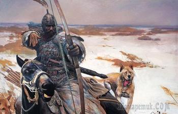 Недолгая история Сибирского ханства
