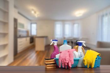 Какие вещи в доме нельзя очищать антибактериальными салфетками?