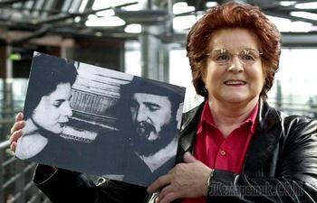 Неудачное покушение на Фиделя Кастро и заговор против Джона Кеннеди: Суперагент Марита Лоренц