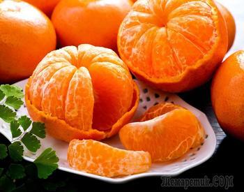 Топ-11 способов применения апельсиновых корок
