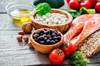 8 трендов здорового питания