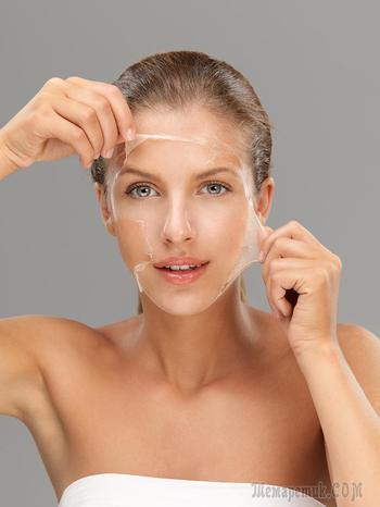 Очищающая маска для лица в домашних условиях — Как сделать?