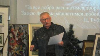 23 января 2021 года – 65 лет со дня рождения  Александра Александровича Пошехонова  (род. 23 января 1956 г.)