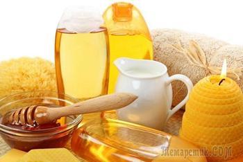 Медово-горчичное тёплое обёртывание: избавляемся от целлюлита и жировых отложений