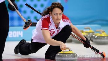 Докатились: в российском керлинге нашли допинг