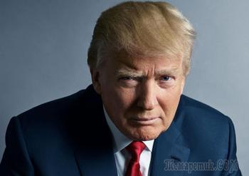 Провал майора Трампа: иноагенты, химоружие, яд «Новичок»