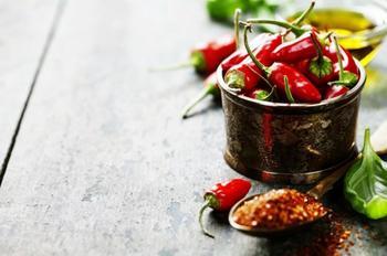 8 скрытых достоинств острой пищи, согласно науке