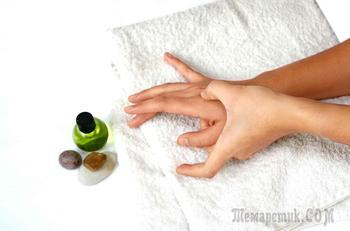 Как поправить здоровье воздействуя на пальцы рук
