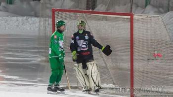 Русский хоккей унизил сам себя