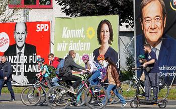 В Германии начались выборы без Меркель. Что важно знать