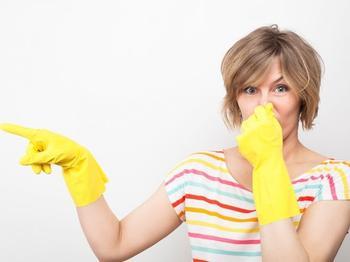 Избавляемся от неприятных запахов в квартире