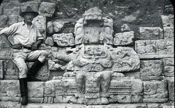 Наследие древних: из истории открытия и изучения цивилизации майя