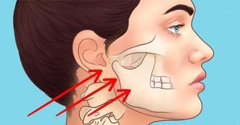 Упражнения против морщин, которые сотрут годы с вашего лица
