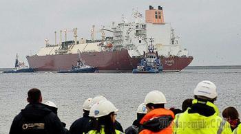 «Заокеанская энергоподстава»: США отказались от поставок СПГ Украине