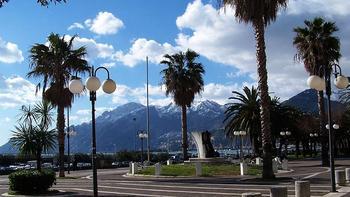 Салерно: достопримечательности и красивые места города