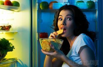 Что бы съесть, чтобы… заснуть: 10 полезных продуктов для хорошего сна