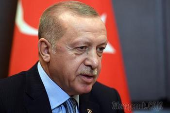 Эрдоган отказался от захвата чужих территорий после переговоров с Путиным