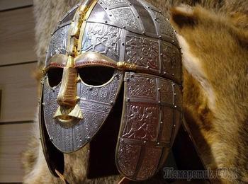 Археологические открытия, которые стали настоящей сенсацией