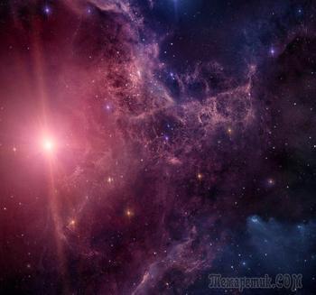 7 главных загадок космоса