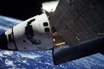 10 интересных и необычных историй, связанных с МКС