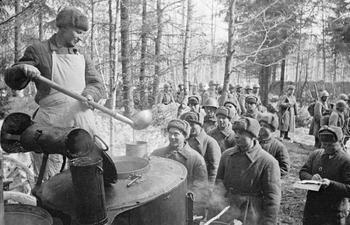 Что ели советские солдаты в Великую Отечественную и почему им запомнились трофейные немецкие пайки