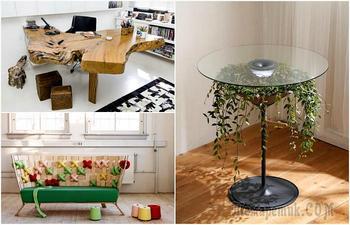 15 современных дизайнерских изделий, которые прокачают дом по полной