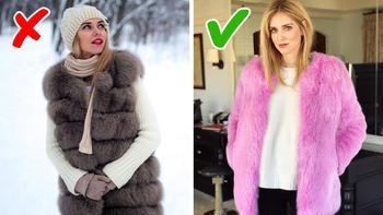 8 немодных зимних нарядов, которые пора выбросить из шкафа навсегда