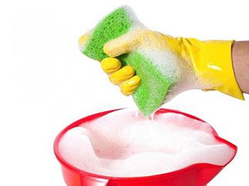 0 эффективных ролей моющего средства для посуды. Пользуйтесь на здоровье!
