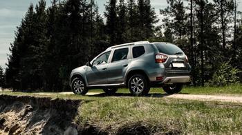 5 причин покупать и не покупать Nissan Terrano