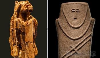 О чём рассказывают 10 древнейших произведений искусства, созданных доисторическими людьми