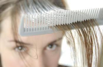5 причин, почему нельзя игнорировать появление седых волос
