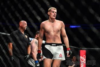 Первые из большого спорта: UFC вернется с четырьмя шоу