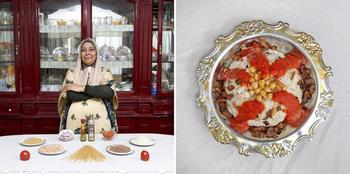 Чем угощают внуков бабушки в разных странах мира