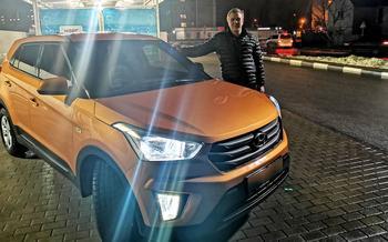 Две большие проблемы Hyundai Creta — рассказ владельца