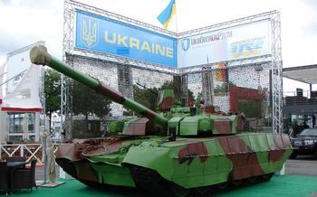 Право принимать чёрное за белое и наоборот у украинских промышленников никто не отбирает