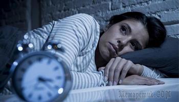 Как справиться с нарушениями сна без походов к врачу и назначения препаратов