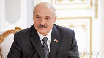 Лукашенко сделал заявление по объединению Белоруссии и России