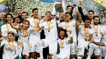 «Реал» победил благодаря удалению»: что творилось в Суперкубке